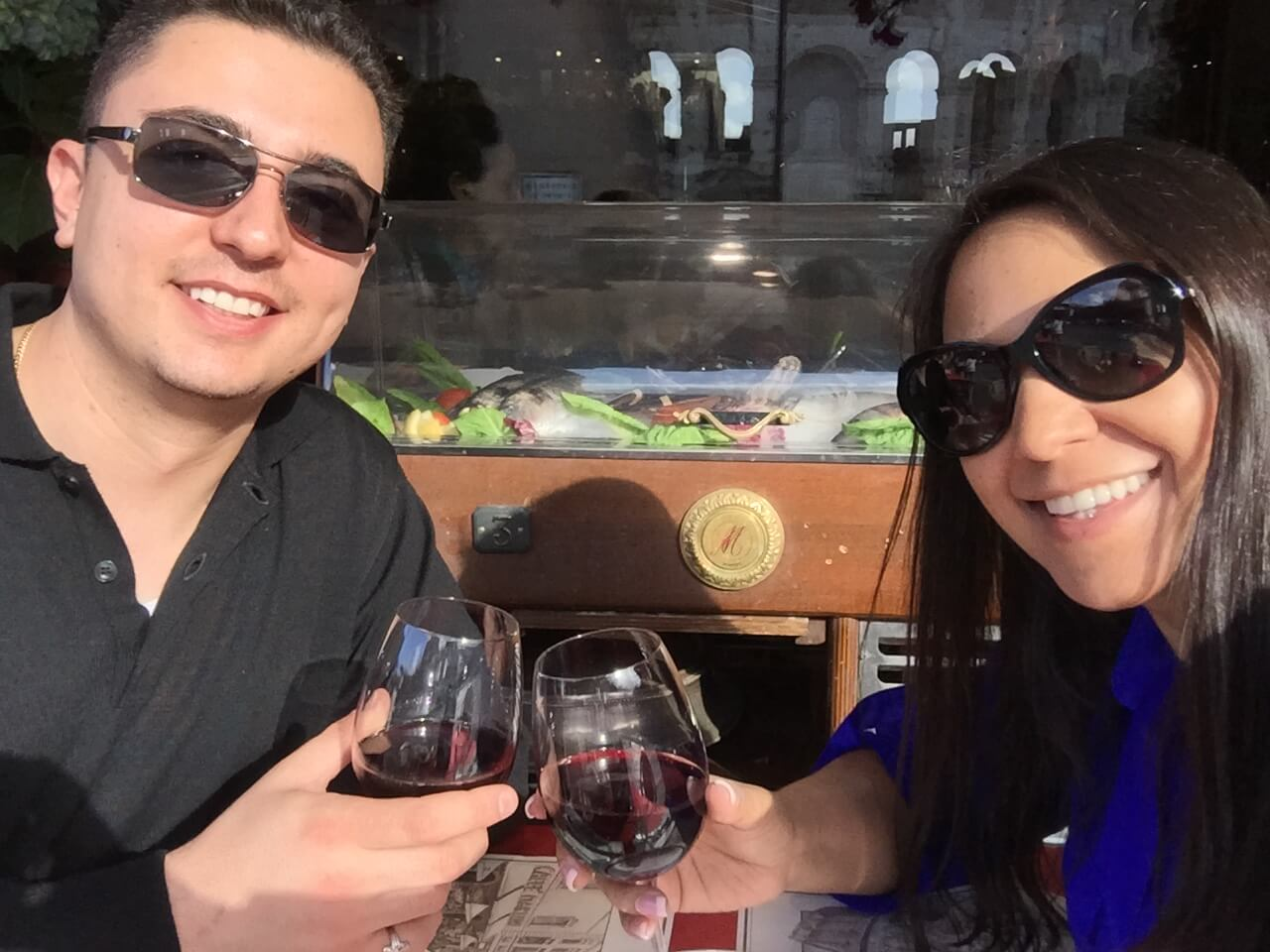 Rob and Krista Vigorito - Testimonials